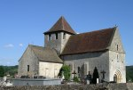 Limeuil, Chapelle St-Martin